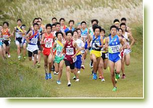 島根県中学校駅伝競走大会 2016